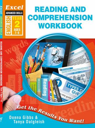 图片 Excel Advanced Skills - Reading and Comprehension Workbook Year 2
