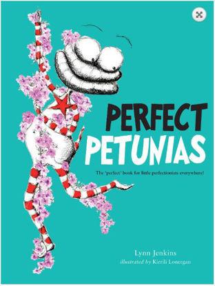 图片 Perfect Petunias