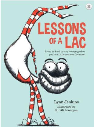 圖片 Lessons of a LAC