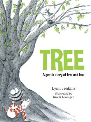 图片 Tree: A Gentle Story of Love and Loss
