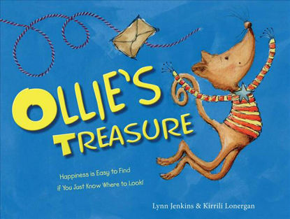 Picture of Ollie's Treasure