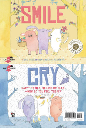 圖片 Smile Cry: Happy Or Sad, Wailing Or Glad - How Do You Feel Today?
