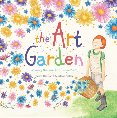 Picture of The Art Garden: Sowing the seeds of creativity