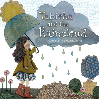 Picture of Tabitha and the Raincloud