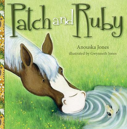 圖片 Patch and Ruby