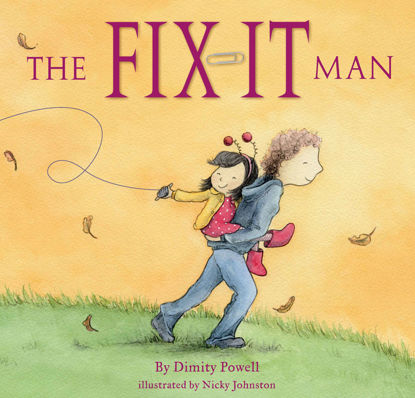 Picture of The Fix-It Man