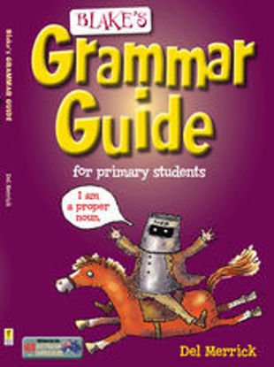 Picture of Blake's Grammar Guide