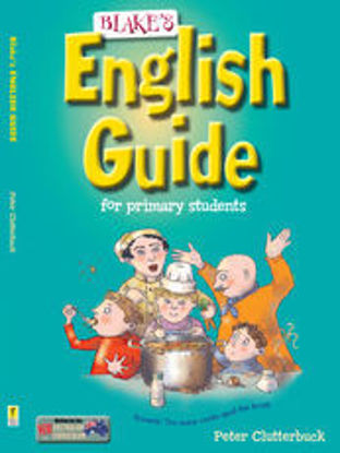 Picture of Blake's English Guide