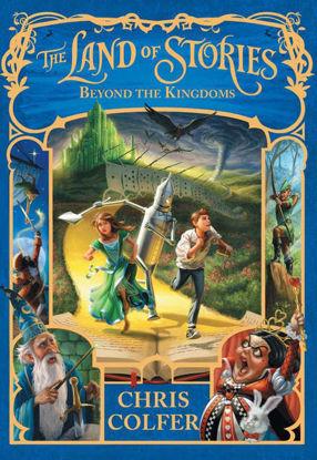 圖片 The Land of Stories: Beyond the Kingdoms: Book 4