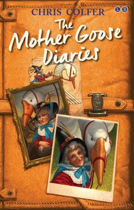 图片 The Land of Stories: The Mother Goose Diaries
