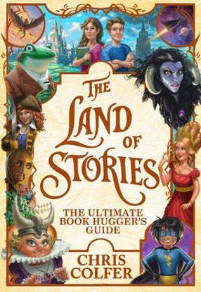 图片 The Land of Stories: The Ultimate Book Hugger's Guide