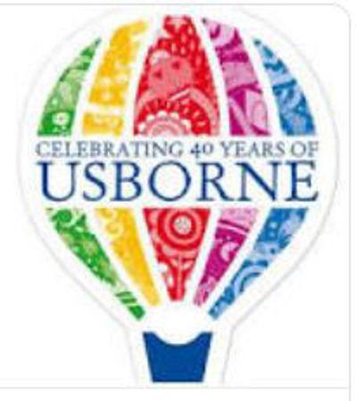 分类图片 Usborne