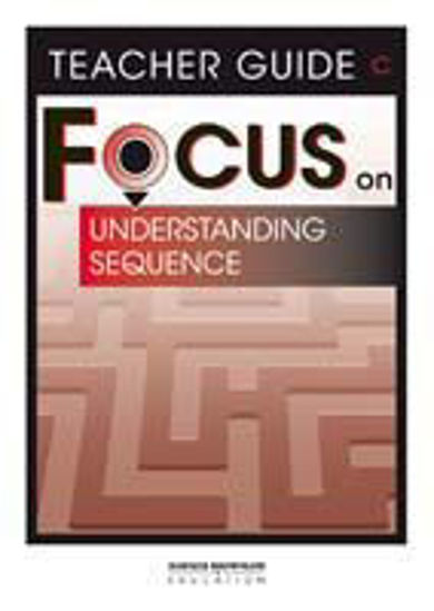 Picture of Focus on Reading: Understanding Sequence - Teacher Guide C
