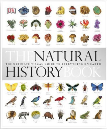 圖片 The Natural History Book DK