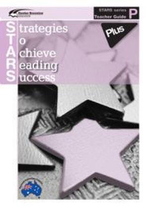 图片 STARS PLUS Series P Teacher Guide