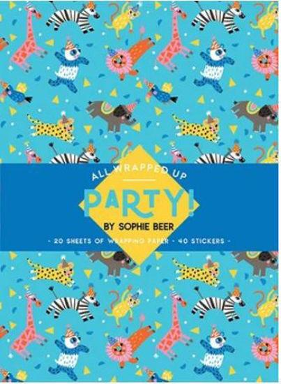 圖片 PARTY! BY SOPHIE BEER