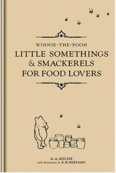 圖片 Little Somethings and Smackerels for Food Lovers