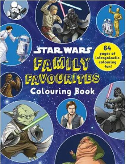圖片 FAMILY FAVOURITES