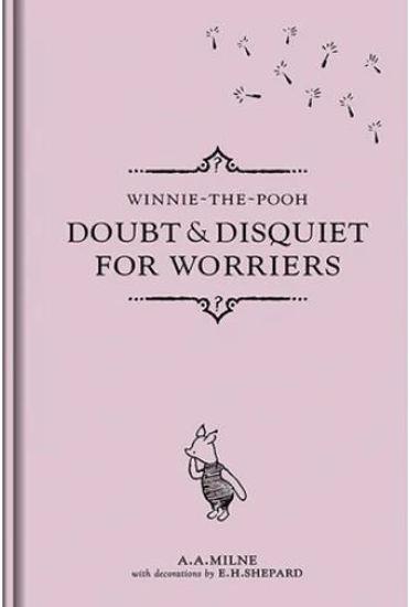 圖片 Doubt and Disquiet for Worriers Winnie-the-Pooh