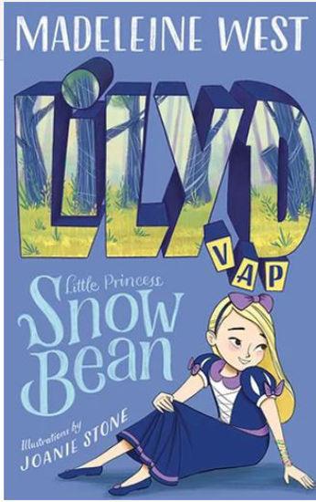 圖片 ittle Princess Snow-Bean : Lily D V.A.P