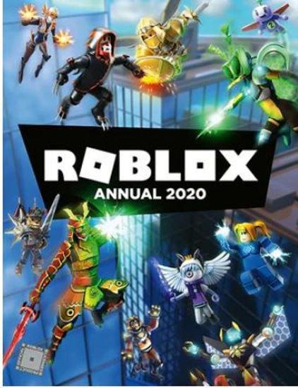圖片 Roblox Annual 2020