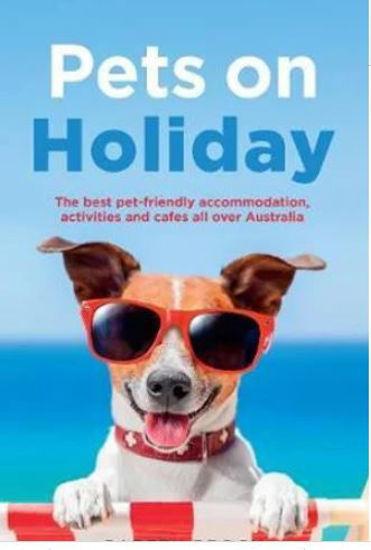 圖片 Pets on Holiday