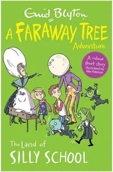 圖片 A Faraway Tree Adventure