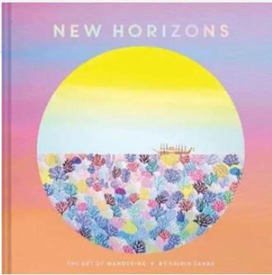 圖片 New Horizons