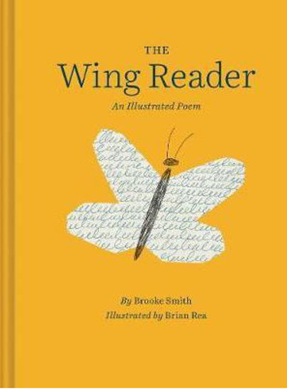 圖片 Wing Reader : An Illustrated Poem