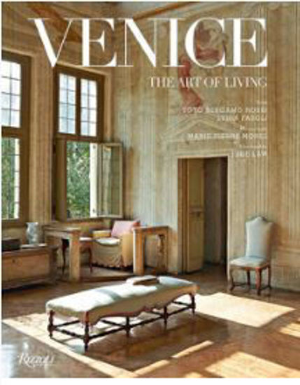 圖片 Venice : The Art of Living
