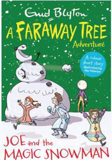 圖片 A Faraway Tree Adventure: Joe and the Magic Snowman