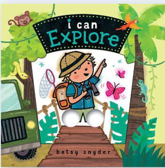 圖片 I Can Explore