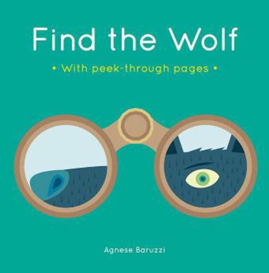 圖片 Find the Wolf