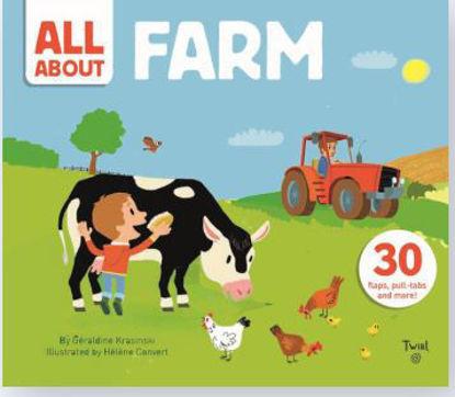 圖片 All About: Farm