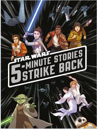 圖片 5-minute Stories Strike Back