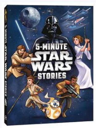 圖片 5-Minute Stories