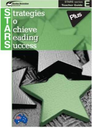 图片 STARS PLUS Series E Teacher Guide