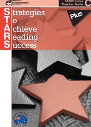 图片 STARS PLUS Series C Teacher Guide