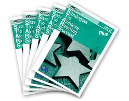 图片 STARS PLUS Series H Student Book Set of 5