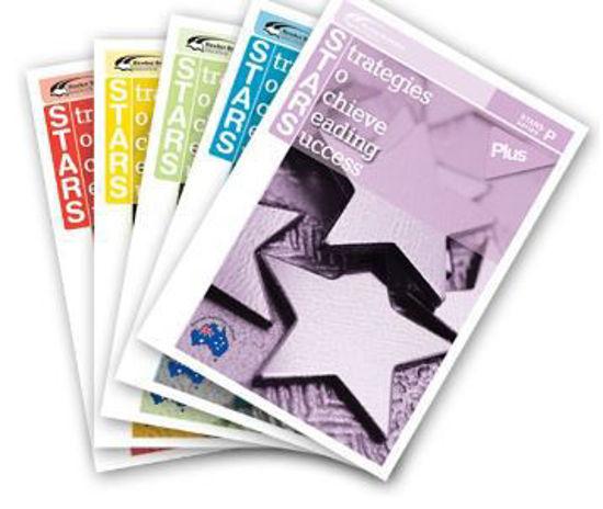 圖片 STARS PLUS Mixed Pack Student Books P-C
