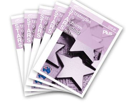图片 STARS PLUS Series P Student Book Set of 5