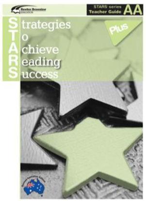 图片 STARS PLUS Series AA Teacher Guide