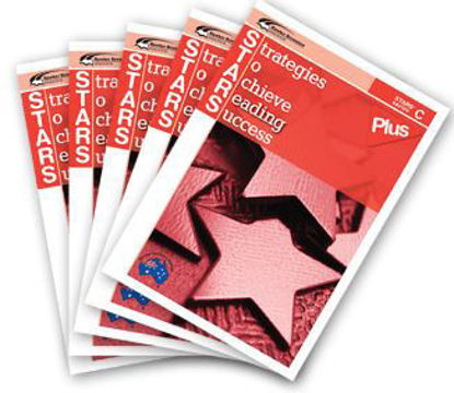 图片 STARS PLUS Series C Student Book Set of 5