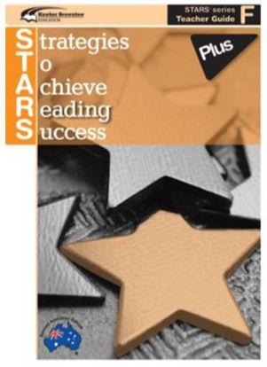 图片 STARS PLUS Series F Teacher Guide