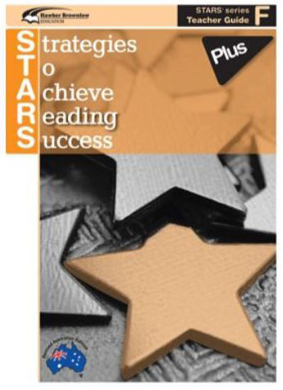 Picture of STARS PLUS Series F Teacher Guide