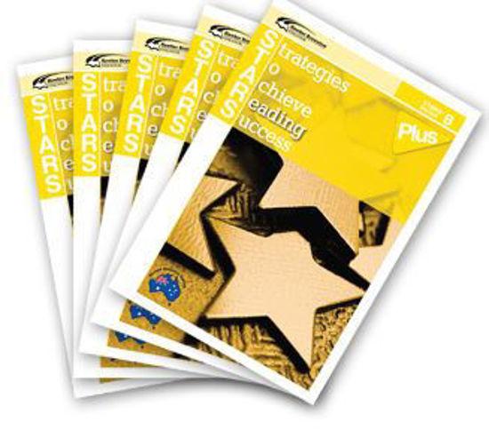 圖片 STARS PLUS Series B Student Book Set of 5