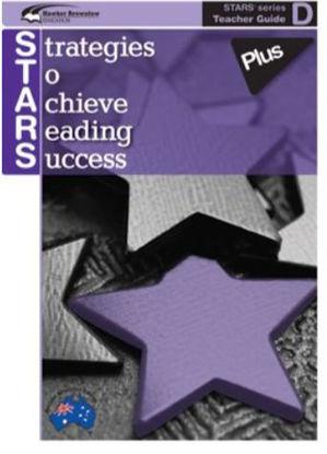 图片 STARS PLUS Series D Teacher Guide