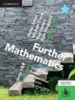 圖片 Further Mathematics VCE Units 3&4 Revised (print and interactive textbook powered by HOTmaths)
