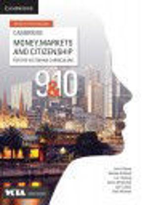 圖片 Cambridge Money, Markets and Citizenship for the Victorian Curriculum (print and digital)