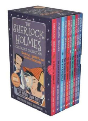 Picture of Sherlock Holmes 10 Book Collection Series 1  (AGE 7+)